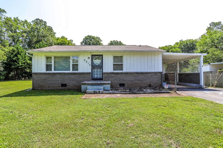 2812 Hackman St, Knoxville, TN 37920
