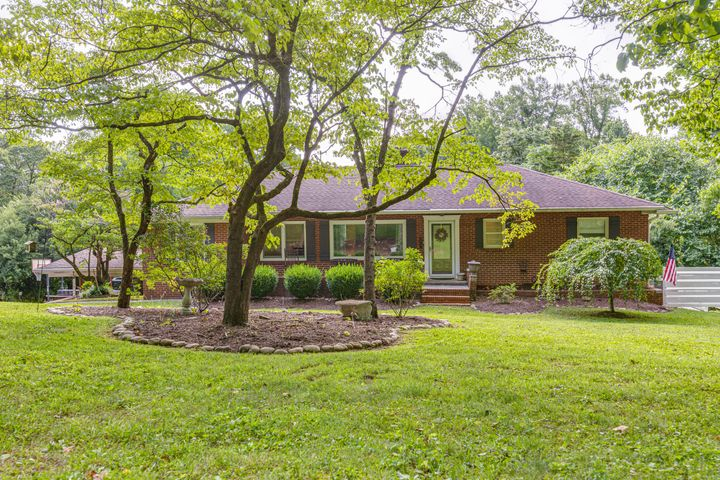 1116 Montview Drive, Knoxville, TN 37914