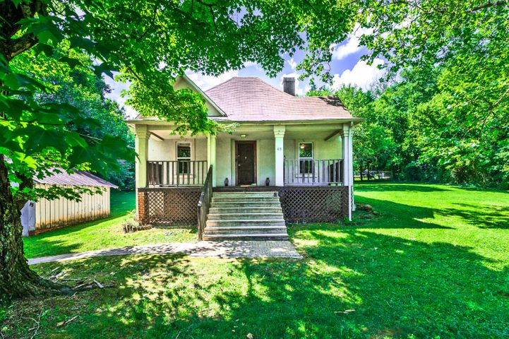 415 Durbin Drive, Knoxville, TN 37912