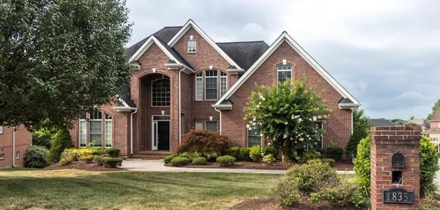 1835 Greywell Rd, Knoxville, TN 37922