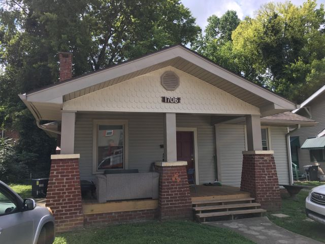 1706 Highland Ave, Knoxville, TN 37916