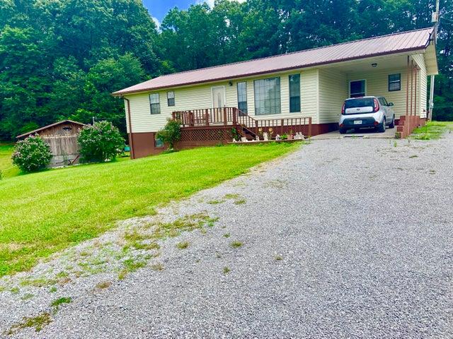 233 Tolliver Ridge Rd, New Tazewell, TN 37825