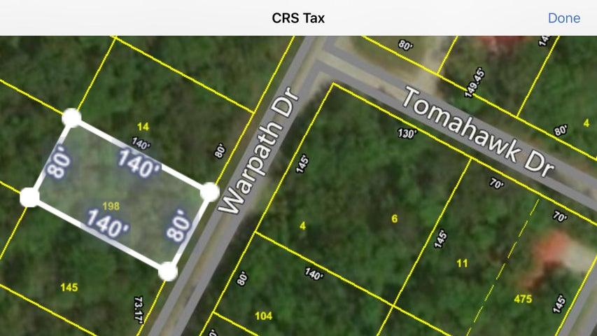 3111 Warpath Drive, Crossville, TN 38572