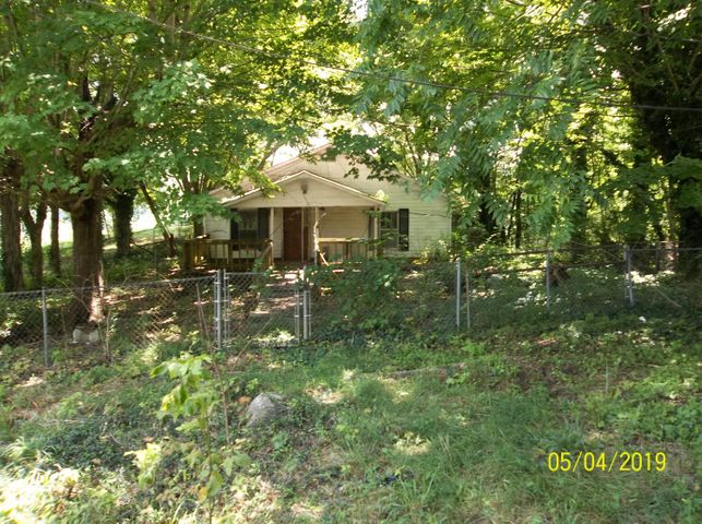 5125 Lone Mountain Rd Rd, New Tazewell, TN 37825