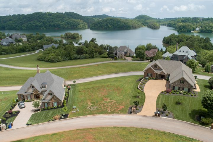 Fantastic building lot in the Gated Community of Rarity Bay