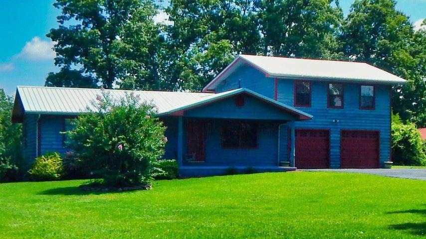 470 Oak Run Lane, Lafollette, TN 37766