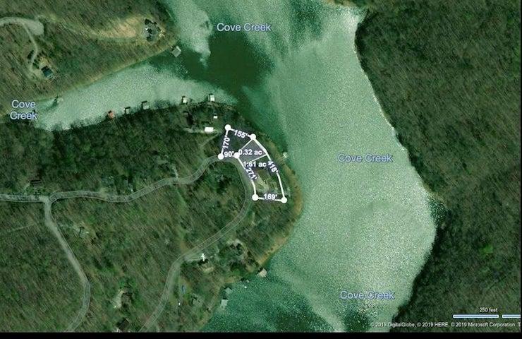 345 S Shorewood Drive, Caryville, TN 37714