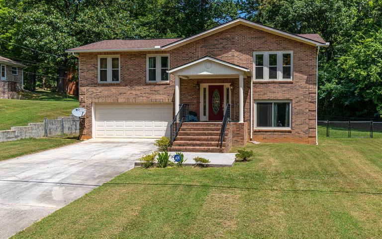 5848 Wilkerson Rd, Knoxville, TN 37912