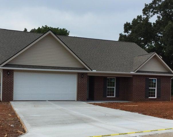2112 Griffitts Mill Circle, Maryville, TN 37803