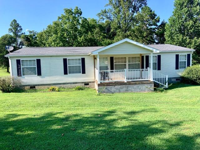 2162 Snodgrass Rd, New Tazewell, TN 37825