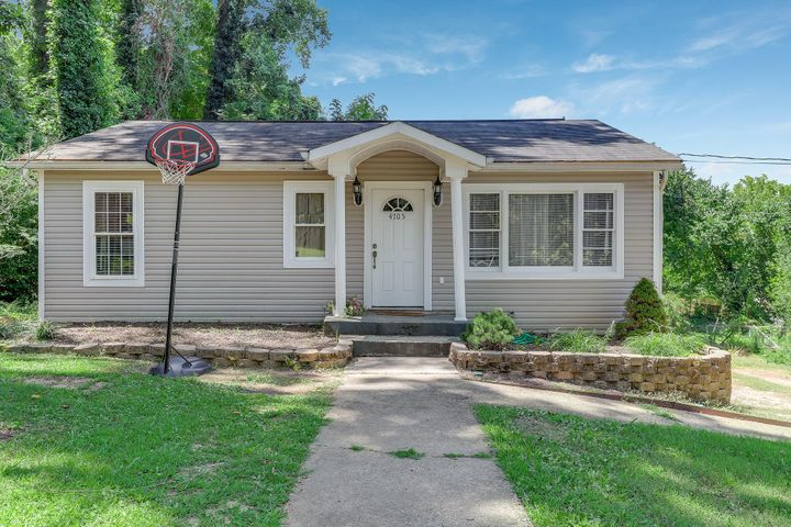 4705 Rochat Drive, Knoxville, TN 37918