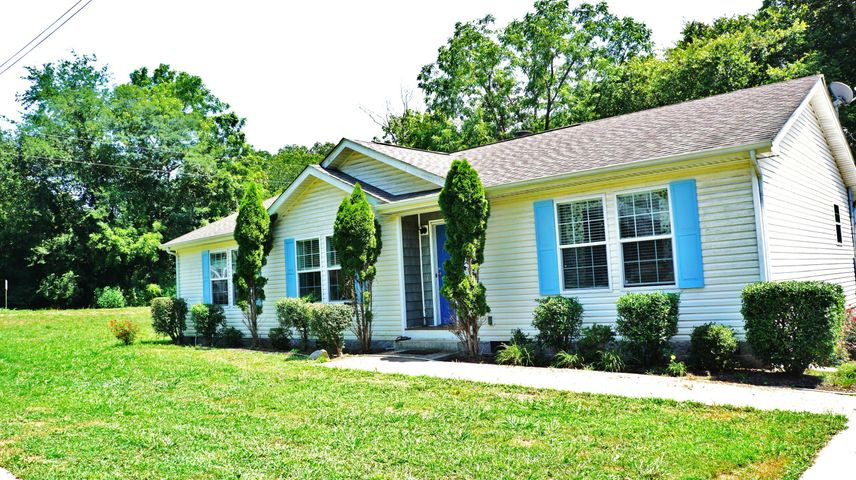 332 Howard Rd, Loudon, TN 37774