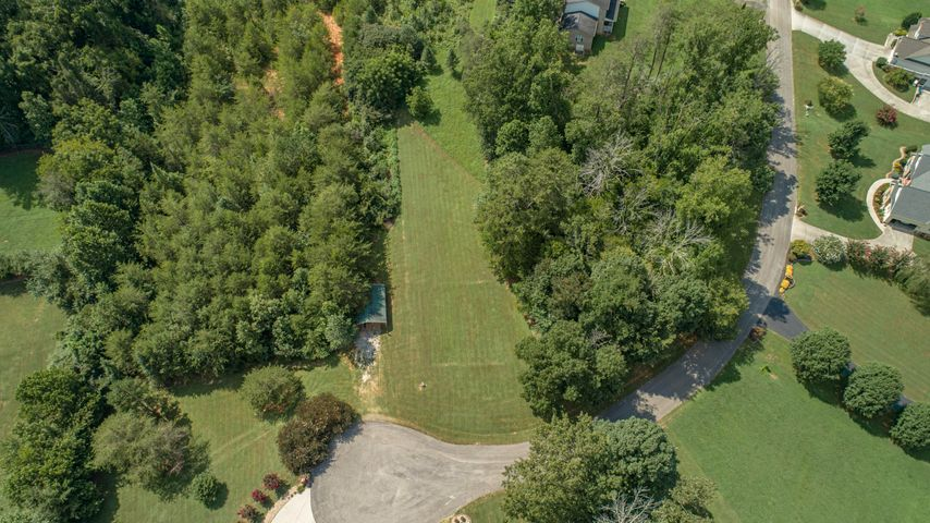 Montgomery View Drive, Lot 26, Harriman, TN 37748