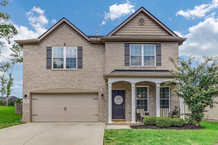 12607 Sailpointe Lane, Knoxville, TN 37922