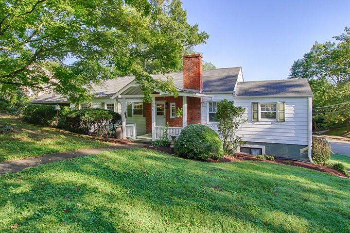 2257 Hillsboro Hts, Knoxville, TN 37920