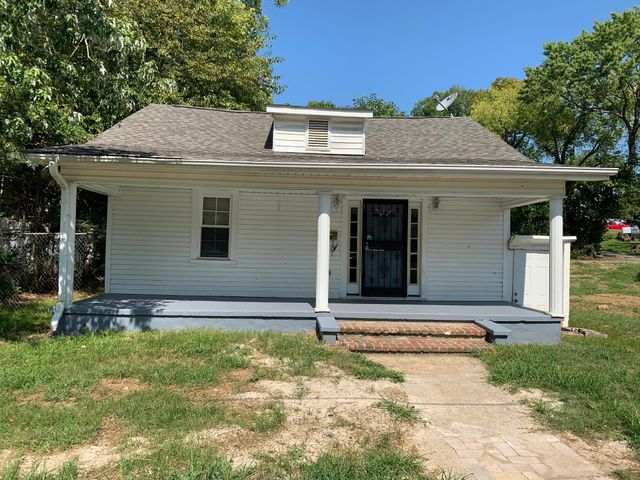2507 Washington Ave, Knoxville, TN 37917