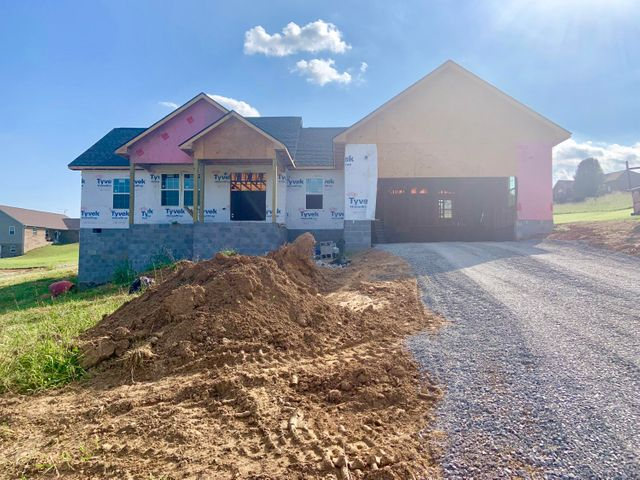 125 Dudley Circle, Tazewell, TN 37879