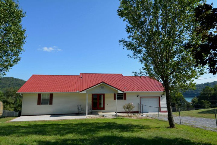 3 bedroom 2 bath ranch with tin roof