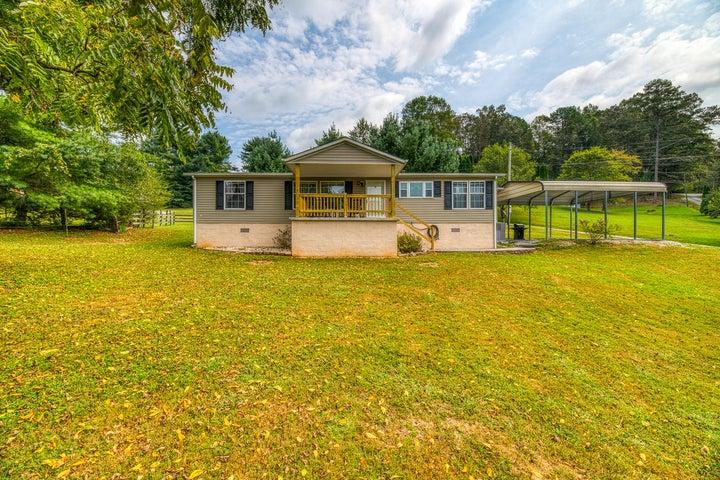 135 Shumate Drive, New Tazewell, TN 37825