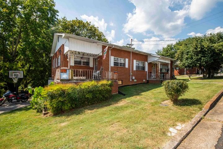 600 W 4th Ave, Lenoir City, TN 37771