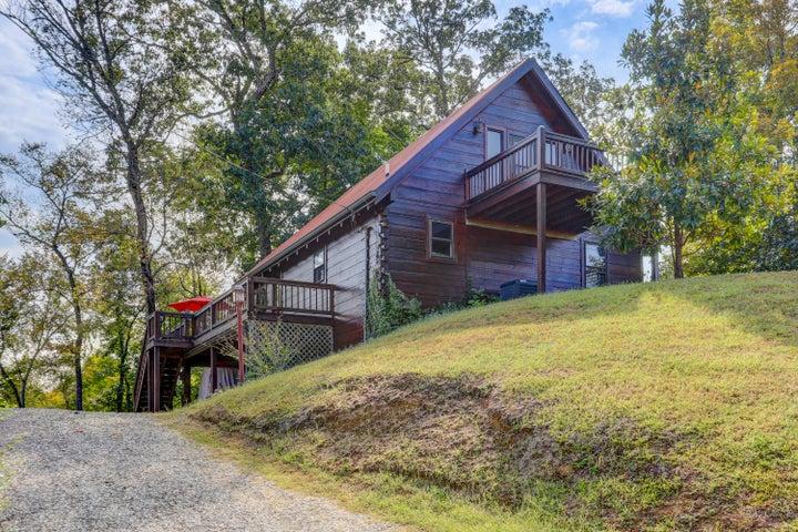 115 Ridgeland Ln, Sharps Chapel, TN 37866