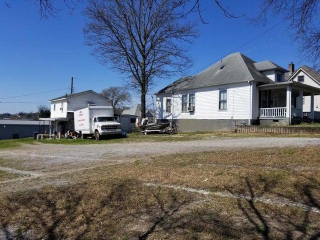 211 Kirkwood/Magnolia St, Knoxville, TN 37914