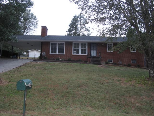318 Shoreline Circle, Lafollette, TN 37766