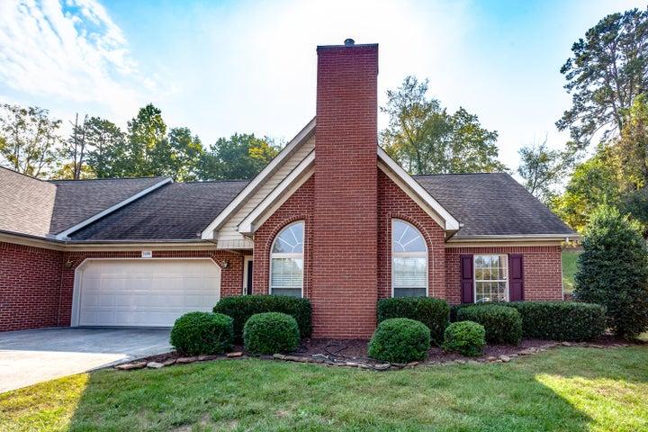 3400 Brookmoor Lane, Knoxville, TN 37920