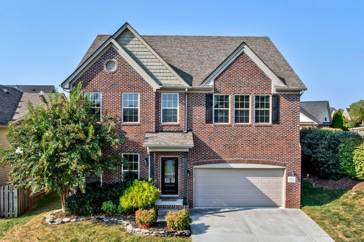 1711 Sawgrass Rd, Knoxville, TN 37922