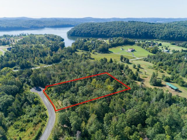 408 Sunset Drive, Harriman, TN 37748