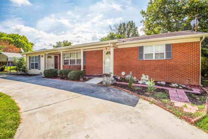 4012 Foley Drive, Knoxville, TN 37918