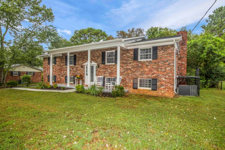 7725 Devonshire Drive, Knoxville, TN 37919