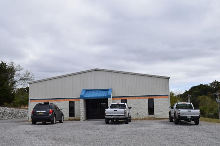 110 Industrial Drive, Harrogate, TN 37752