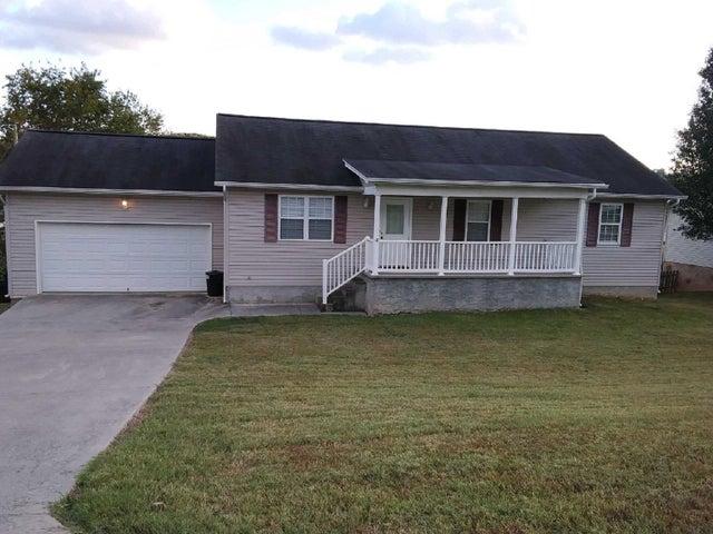 170 Mallory Drive, New Tazewell, TN 37825