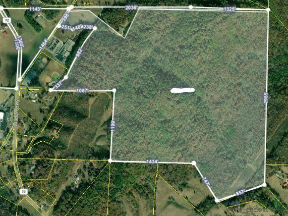 Laurel Bluff Rd, Kingston, TN 37763