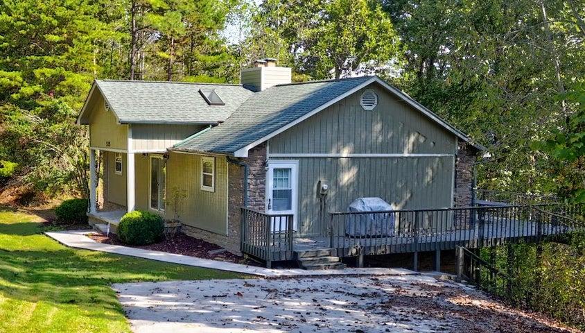 535 Big Creek Rd, Lafollette, TN 37766