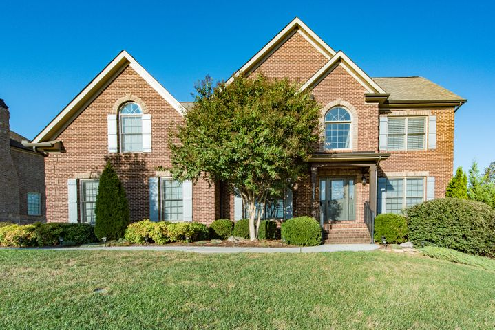 10029 Winter Sun Lane, Knoxville, TN 37922