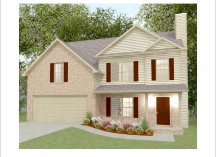2737 Wild Ginger Lane, Knoxville, TN 37924