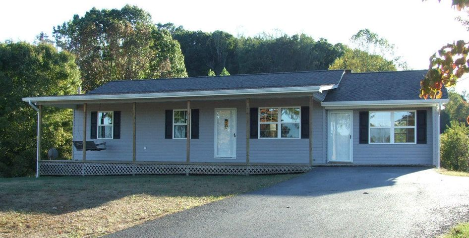 110 S Russell Road S Rd, New Tazewell, TN 37825