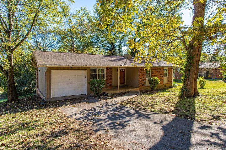 1706 Hazen St, Knoxville, TN 37915