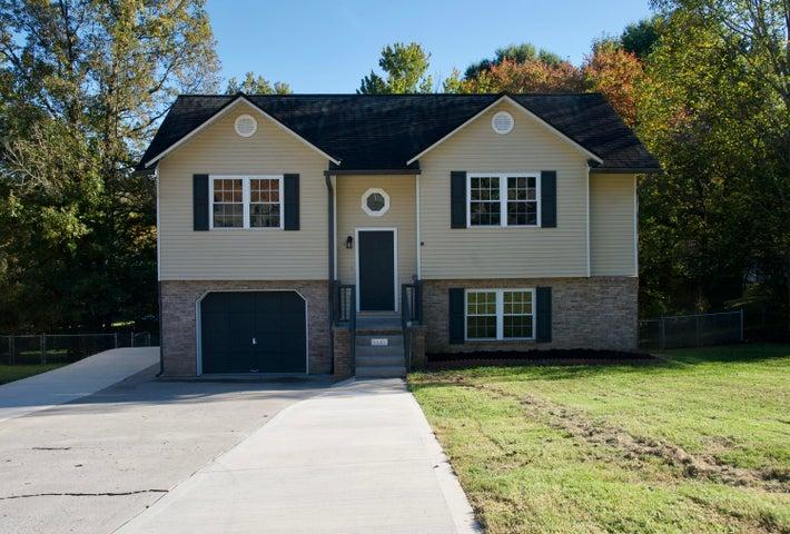 6641 Bay Circle Drive, Knoxville, TN 37918