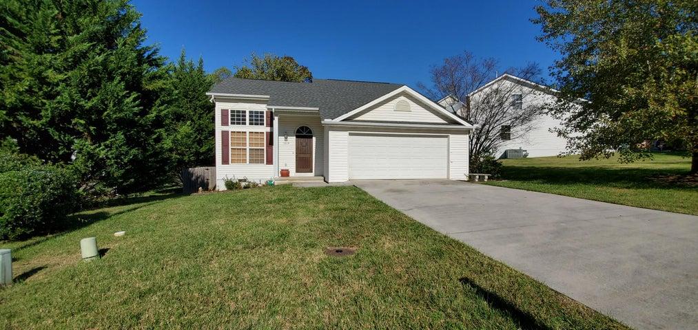 1515 Banyan Way, Knoxville, TN 37914