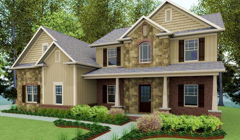 108 Hollyberry Rd, Lot 511, Oak Ridge, TN 37830