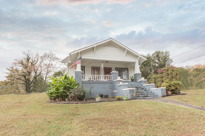 5703 Jacksboro Pike, Knoxville, TN 37918