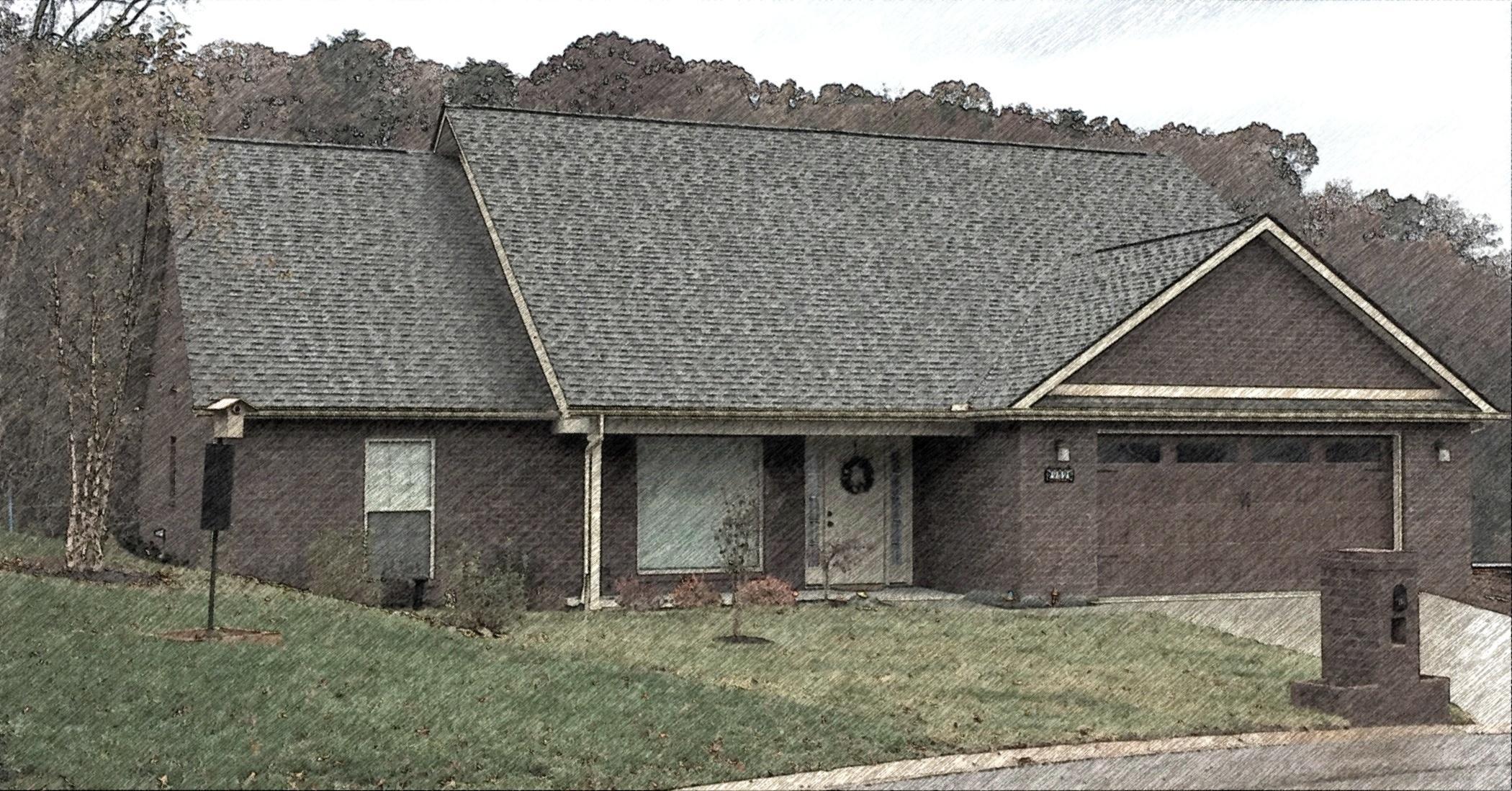 1503 Sally View Drive, Friendsville, TN 37737
