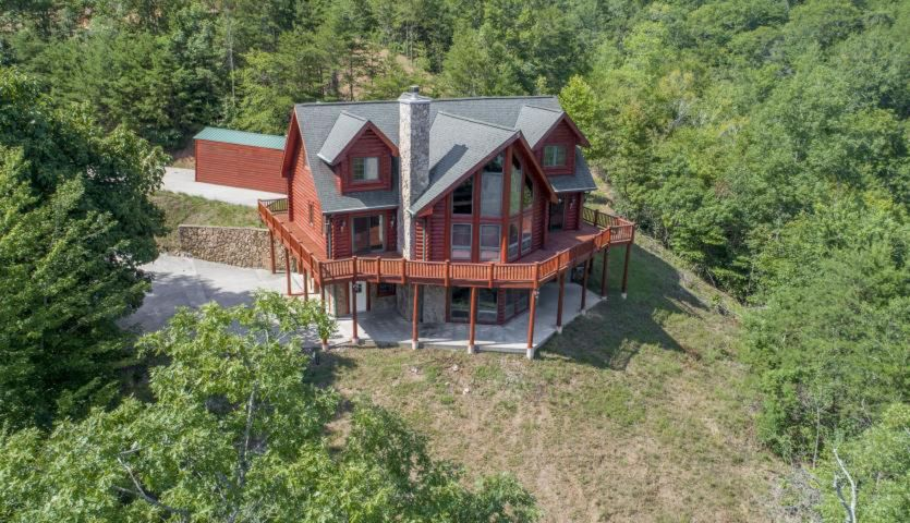 630 Bluff View Rd, New Tazewell, TN 37825