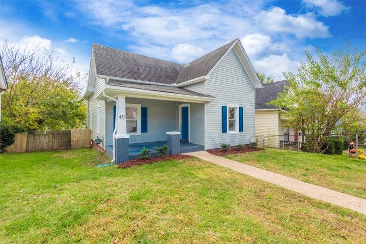 324 E Emerald Ave, Knoxville, TN 37917