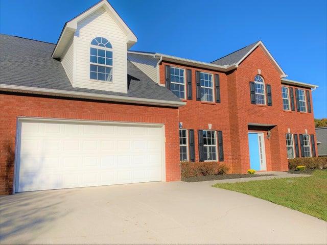 7331 Jenkins Creek Drive, Knoxville, TN 37931