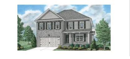 2721 Wild Ginger Lane, Knoxville, TN 37924