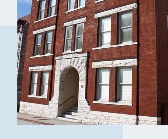 713 Market St, Ste 200, Knoxville, TN 37902